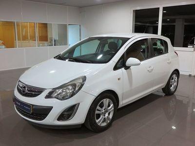 usado Opel Corsa 1.3 CDTI Navi