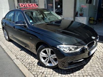 usado BMW 318 Série 3 D LINE SPORT