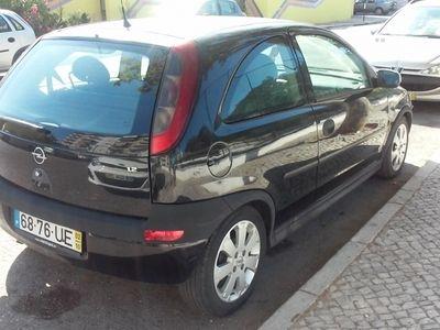 usado Opel Corsa 1.2 16V N-Joy