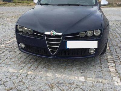 usado Alfa Romeo 159 1.9 150cv Q-Tronic