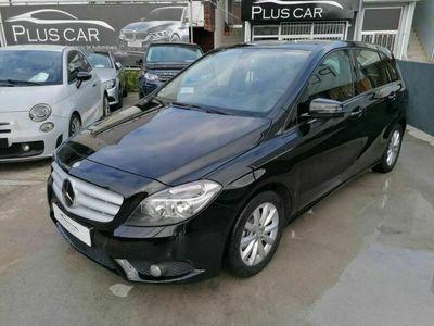 usado Mercedes B180 CDi BlueEfficiency