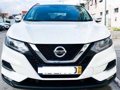 usado Nissan Qashqai 1.5 dCI Business Edi
