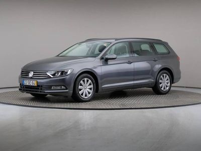 usado VW Passat V. 1.6 TDi Trendline