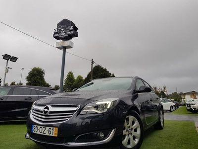 usado Opel Insignia 2.0 CDTi Executive ecoFLEX