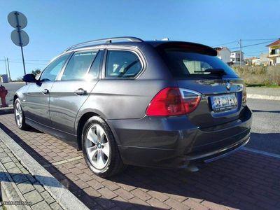 usado BMW 320 2.0