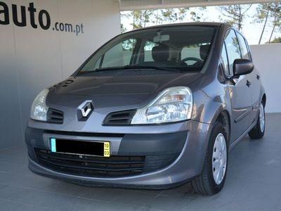 usado Renault Modus 1.2 16v Confort