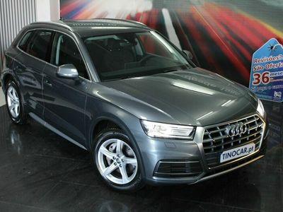 usado Audi Q5 2.0 40 TDI Quattro Sport S-Tronic | GPS | BIXENON | CÂMARA
