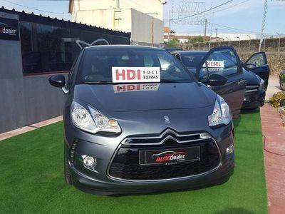 usado Citroën DS3 1.6Hdi Air SportChic -