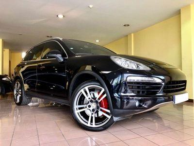 usado Porsche Cayenne Diesel OPORTUNIDADE
