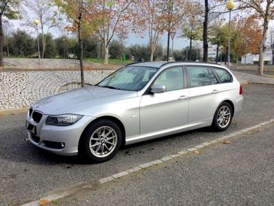 usado BMW 320 Série 3 d EfficientDynamics