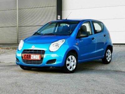 usado Suzuki Alto 1.0