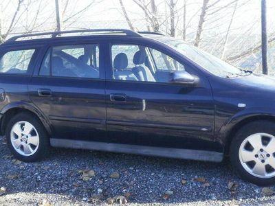 gebraucht Opel Astra 1.4ccsw