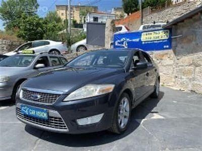 usado Ford Mondeo 1.8 TDCi Titanium (125cv) (4p), Diesel