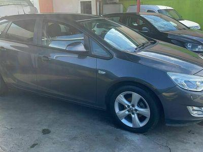 usado Opel Astra ECOFLEX