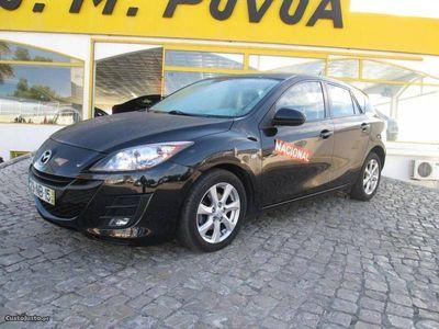 gebraucht Mazda 3 mz-cd 1.6 exclusive -