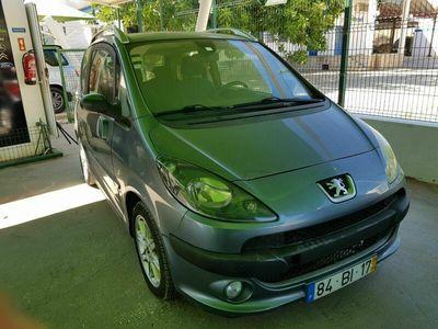 usado Peugeot 1007 1.4 HDI
