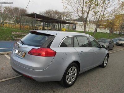 usado Opel Insignia SPOR TOUR 2.0 CDTi -