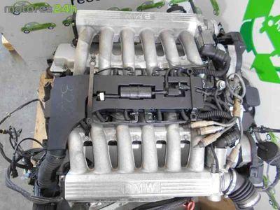 usado BMW 750 Série 7iLA