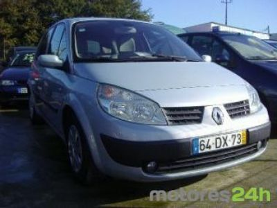 usado Renault Scénic 1.5DCI Confort Expression