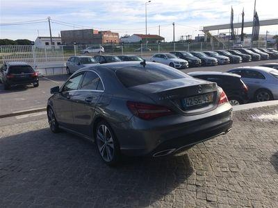usado Mercedes CLA180 ClasseUrban