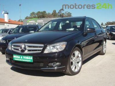 usado Mercedes C250 Avantgarde Comand 46.000Km