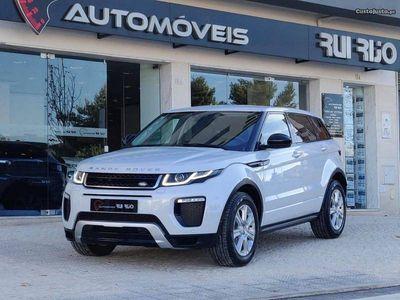 usado Land Rover Range Rover evoque 2.2 SD4 AUTO