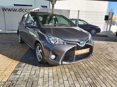 usado Toyota Yaris 1.5 HSD Hybrid Sport Pack