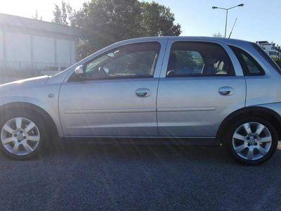 usado Opel Corsa 1.3 CDTI- Automático -