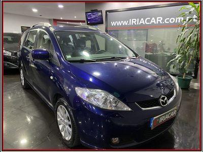 usado Mazda 5 MZR-CD 2.0 Comfort