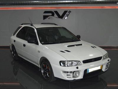 usado Subaru Impreza 2.0 GT 211 Cv - 98