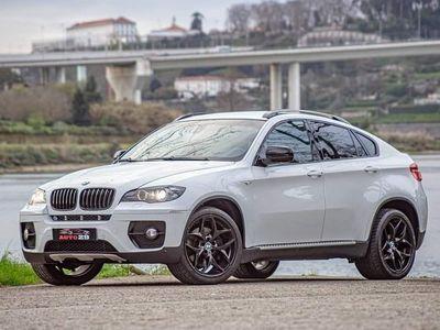 usado BMW X6 35d Nacional