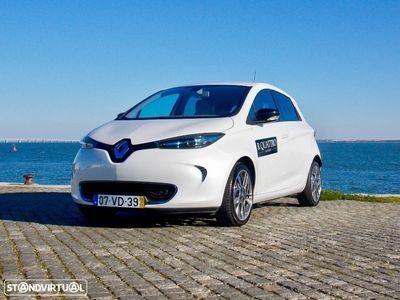gebraucht Renault Zoe INTENS Z.E.