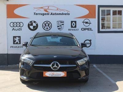 usado Mercedes A180 Classed Progressive (116cv) (5p)