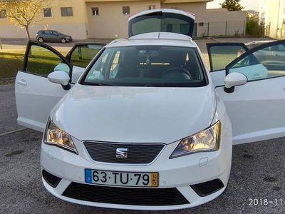 usado Seat Ibiza ST 1.2 tdi Ecomotive