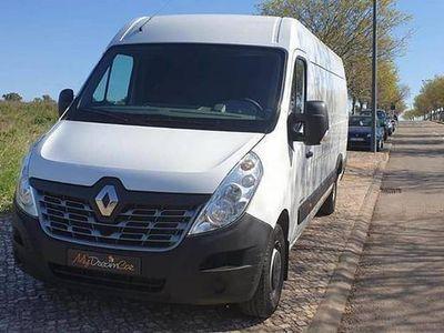 usado Renault Master L4