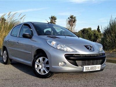 usado Peugeot 206+ 1.1i AC (120€ MÊS)