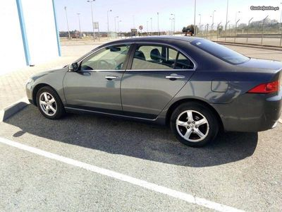 used Honda Accord 2.2 diesel
