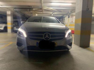 usado Mercedes A180 1.5 Urban 110CV