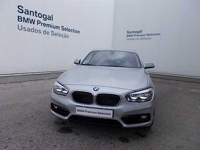 usado BMW 116 - Usado d EDynamics Line Sport