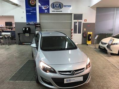 usado Opel Astra ST Executive 1.6 CDTI 110cv S&S