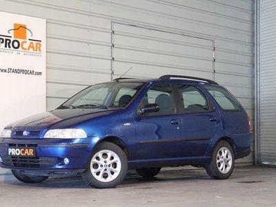 usado Fiat Palio Weekend 1.2 16V