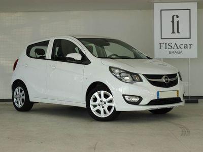usado Opel Karl ENJOY