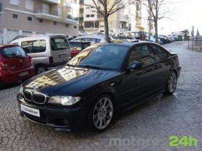 usado BMW 330 CD Coupe M6 204cv EC Pack M
