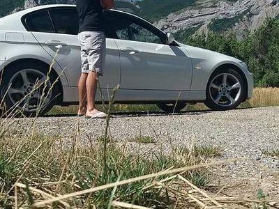 usado BMW 318 DIESEL