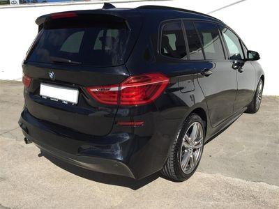 usado BMW 216 Série 2 Gran Tourer d 7L Pack M (116cv) (5p)