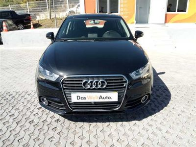 used Audi A1 Sportback Attraction