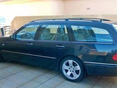 usado Mercedes E300 Avantgarde -