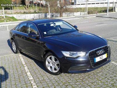 usado Audi A6 A62.0 TDi 177 cv - 12
