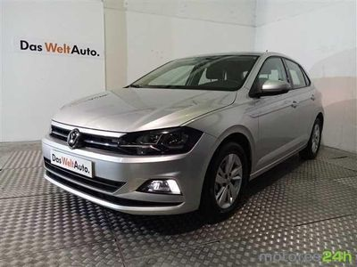 usado VW Polo 1.0 CONFORTLINE