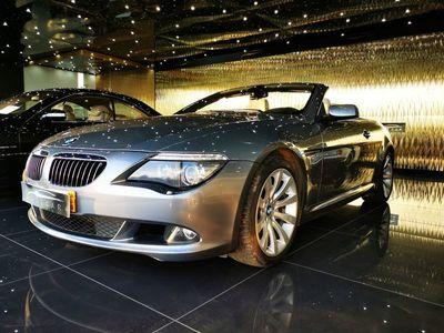 usado BMW 635 Cabriolet D